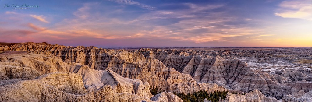 Badlands,flickr photo
